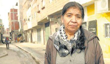 """Margarita Barrientos: """"No vamos a utilizar las armas para matar a quien sea"""""""