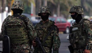 Marinos detuvieron arbitrariamente y golpearon a tres policías en Durango: CNDH