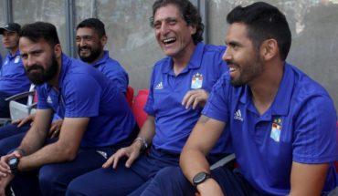 """Mario Salas sobre posible arribo a Colo Colo: """"No estoy en condiciones de afirmar o negar nada"""""""