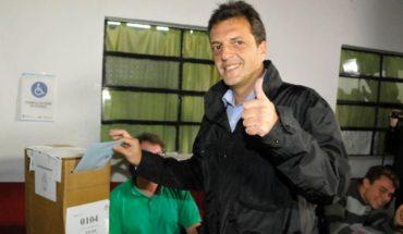 """Massa: """"El 2019 va a ser el año de cambio de gobierno en la Argentina"""""""