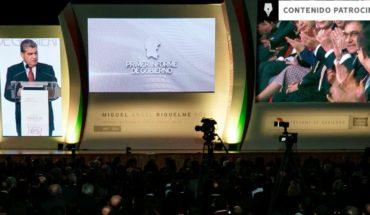 El mejoramiento del sistema educativo, nuestro interés: Alfonso Cepeda