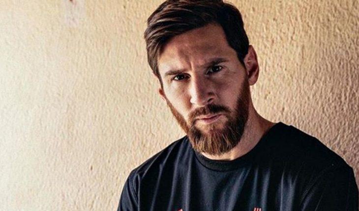 Messi íntimo: su familia, la rivalidad con Cristiano y el Balón de Oro