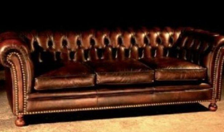 Ministerio del Interior compra sillón de lujo tras anuncio de plan de ahorro fiscal