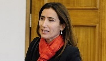 """Ministra del Medio Ambiente: """"No hay ninguna inconsistencia entre no firmar Escazú y traer la COP25 a Chile"""""""