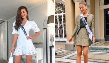 Miss EU se burla de concursantes por no hablar inglés