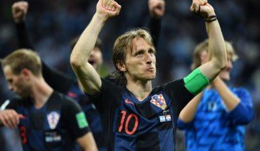 Modric, Griezmann y Varane, candidatos a ganar el Balón de Oro 2018
