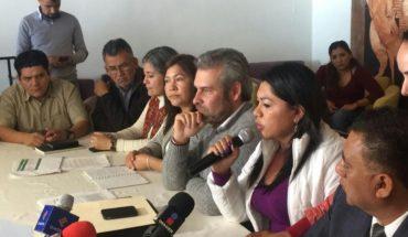 Morena y PT explotan contra la aprobación de nuevos impuestos en Michoacán