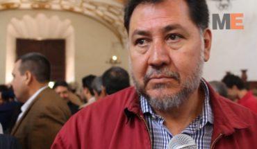 Moreno Valle era terrible, su mujer, Martha Erika Alonso su cómplice: diputado del PT