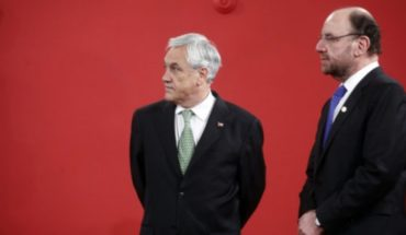 """Moreno se posiciona como negociador del conflicto en La Araucanía y descarta postulación presidencial: """"No soy candidato, ni tampoco voy a ser candidato"""""""