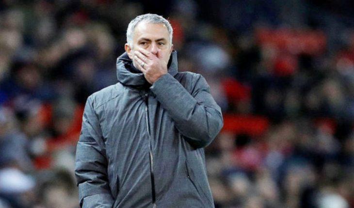 Mourinho cuestiona poderío del Manchester United