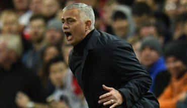 Mourinho niega que sus jugadores le estén saboteando