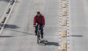 Muere ciclista atropellado en San Pedro de los Pinos, CDMX