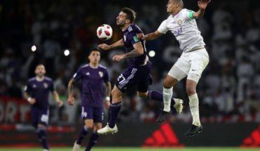 Mundial de Clubes: Al Ain eliminó a River y jugará la final