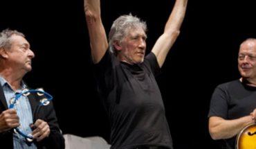 """Nick Mason sobre Pink Floyd: """"Es tonto seguir peleando"""""""