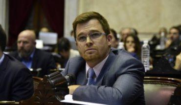Nicolás Massot se refirió a Nestor Kirchner y debió pedir disculpas