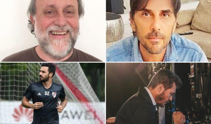 Niegan dichos de Darthes, Scocco juega el mundial de clubes, semifinalistas del Bailando, aumentó el subte, y mucho más...