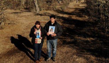 Nuevo rastrillaje en busca de Sofía Herrera, a 10 años de su desaparición