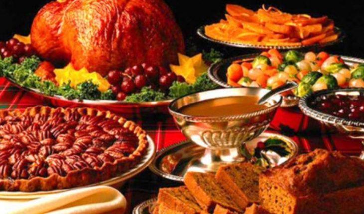 Nutricionista detalla los 10 errores más frecuentes en las celebraciones de fin de año
