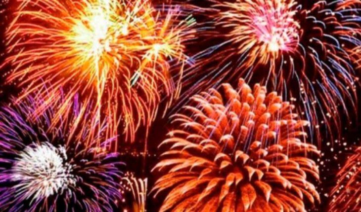 Otorragia: el desconocido síntoma ante el ruido de los fuegos artificiales