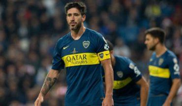 Pablo Pérez rompió el silencio tras la final de la Copa Libertadores
