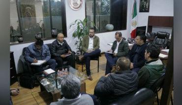 Pacta Humberto González, Sedrua y presidentes municipales frente común en gestión de recursos para el campo