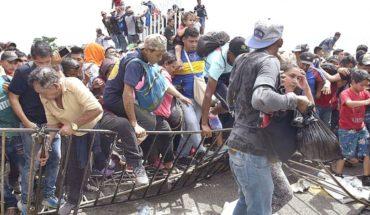 Pacto Mundial para la Migración tendrá un potencial impacto en 258 millones de migrantes