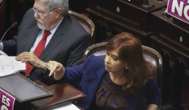 """""""Partido Judicial a la carta"""": Cristina reaccionó ante un nuevo revés judicial"""