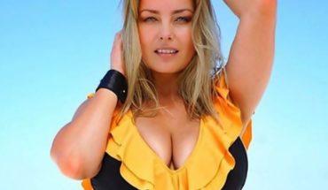 """Paulina Mielczarek: """"El modelaje plus size ayuda a que las mujeres se acepten"""""""