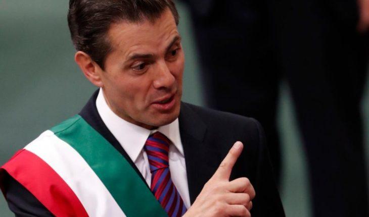 Peña Nieto nos dejas 40 periodistas asesinados: Alfonso Herrera