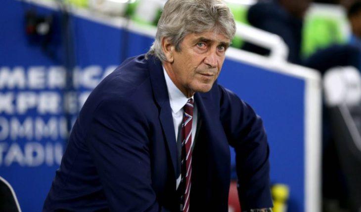 Pellegrini sigue en racha con el West Ham que venció al colista Fulham
