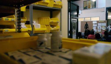 Perú, tercer país latinoamericano en entregar pastilla para prevenir VIH