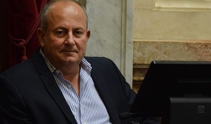 Perfil de Juan Carlos Marino, el senador denunciado por abuso sexual