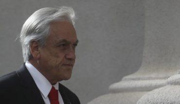 Piñera habría enviado dos cartas de condolencia a la familia Catrillanca que nunca llegaron a destino