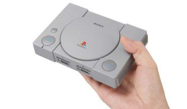 PlayStation Classic: los especialistas la probaron y nadie está muy convencido