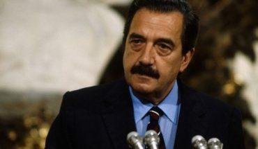 Políticos recordaron en las redes los 35 años de democracia