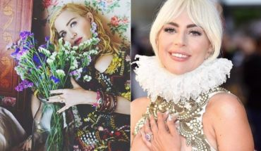 """Por qué Madonna tildó de """"copiona"""" a Lady Gaga"""