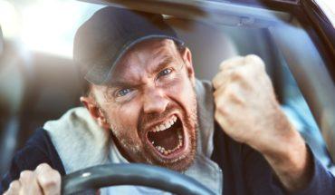 Por qué enojarse puede ser bueno para nuestra salud