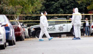 Por un maletín disparan y asesinan a empresario en México