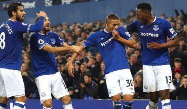 Premier League en vivo: Everton vs Watford | Jornada 16