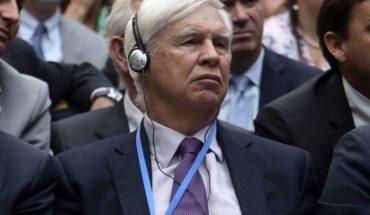 """Premio Nobel de Economía: """"Los bancos en Chile podrían ser motivados a tomar un poco más de riesgo"""""""