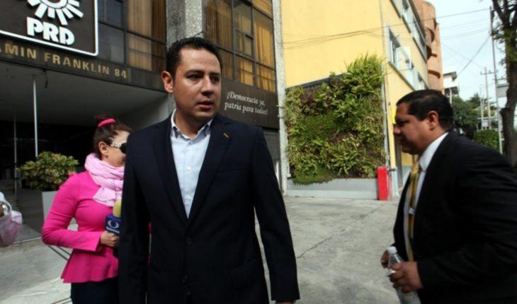 Presupuesto no se puede agandallar: Ángel Ávila