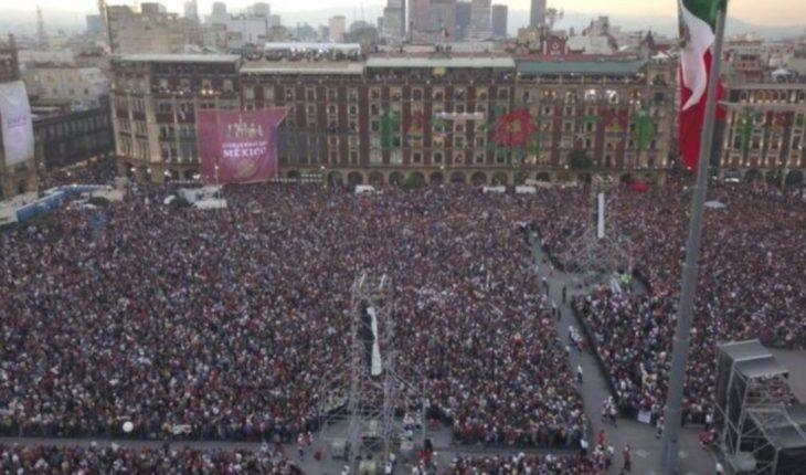 Primer tuit del Gobierno de México: Recuperaremos nuestra Patria