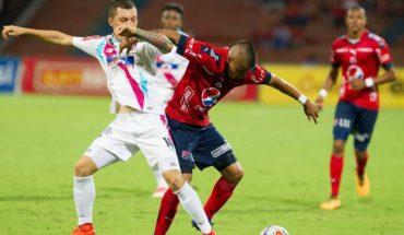 Qué canal juega Junior vs Independiente Medellín, Final ida Liga Águila 2018