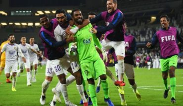 Qué canal transmite Al Ain vs Esperance de Tunez en TV: Mundial de Clubes 2018