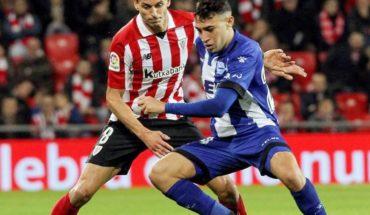 Qué canal transmite Alavés vs Athletic Bilbao en TV: La Liga 2018, por la fecha 16