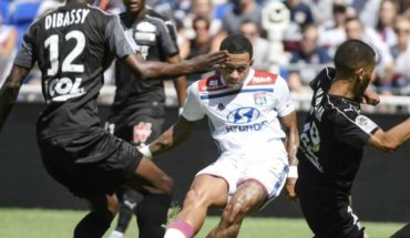 Qué canal transmite Amiens vs Lyon miercoles en TV: Copa de Francia 2018