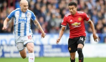 Qué canal transmite Manchester United vs Huddersfield en TV: Premier League 2018, miércoles