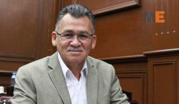 "Que exhortos no sean solamente ""llamados a misa"", manifiesta Sergio Báez"