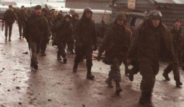 Quiénes son los militares acusados por torturas a soldados en Malvinas