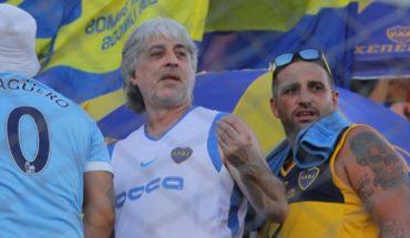 Rafael Di Zeo fue autorizado por una jueza y viajará a Madrid a ver a Boca
